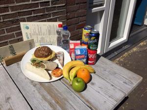 lunch-goud